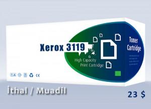 Xerox-3119