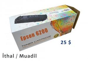 epson6200