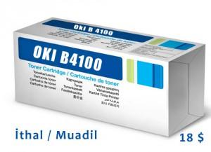 okib4100